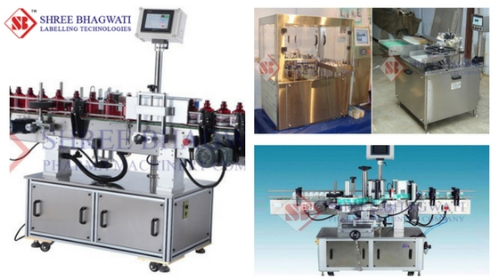 Labeling Machines with Great Operational Efficiency