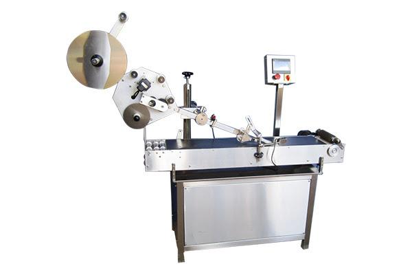 sticker labeling machine manufacturers